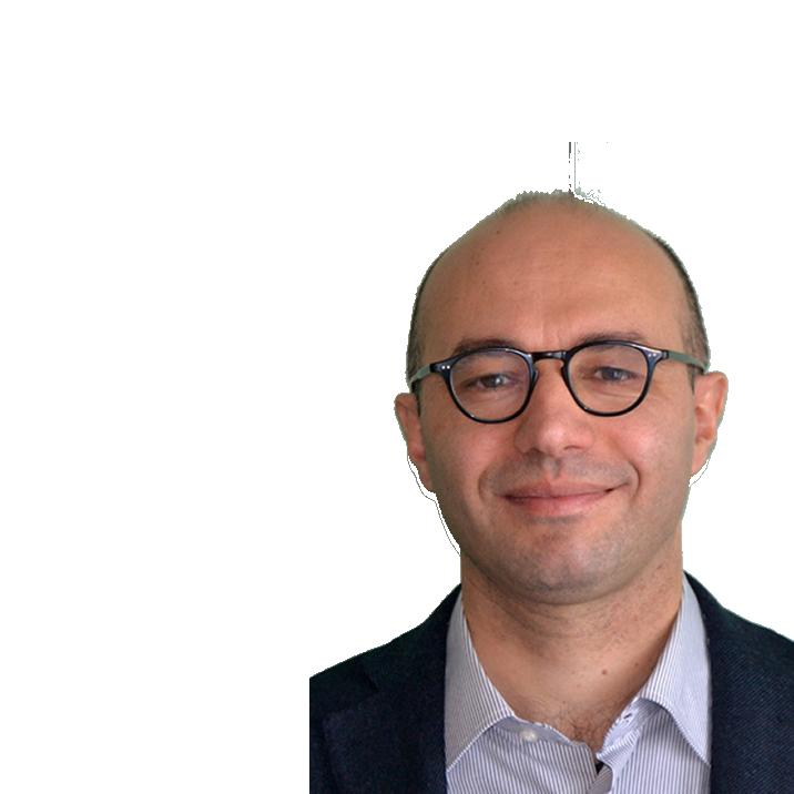 Alberto Finzi