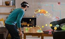 Corso realtà aumentata, realtà virtuale e mixed reality - ISAS Game Academy