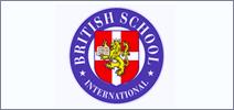 British Napoli, logo - ISAS Game Academy di Napoli