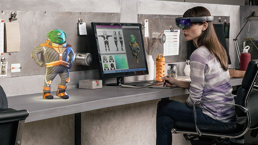Workshop HoloLens - ISAS Game Academy di Napoli