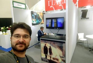 Rocco Paladino, CEO in Meangrip - ISAS Game Academy di Napoli