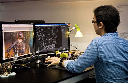 Corso di alta formazione, game designer e game developer - ISAS Game Academy di Napoli