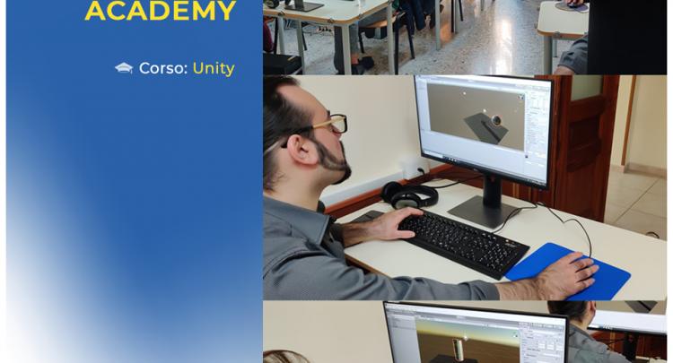progressi videogame academy