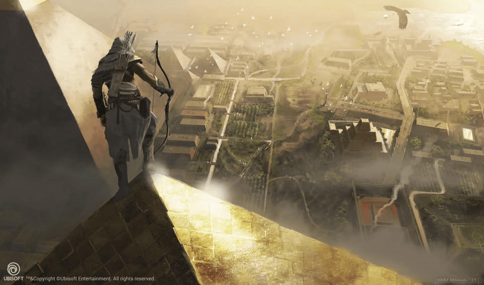 Assassin's Creed Master di game designer e game developer